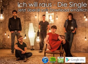 Ich will raus [Single]